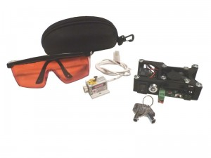 Highlight FDA Laser Kit 800