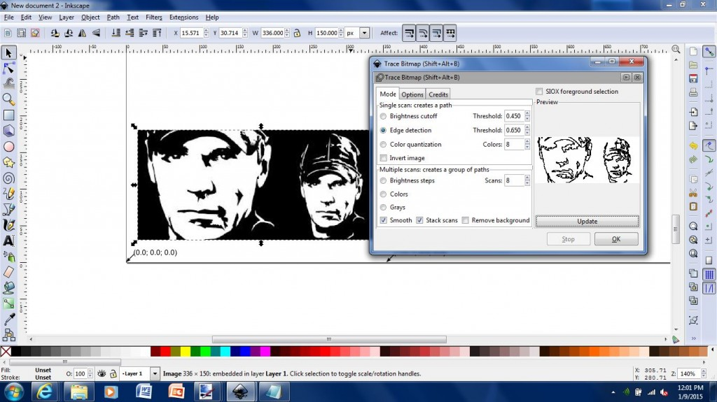 3 Outline