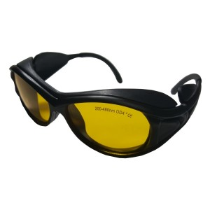 OD4 Laser Goggle highlight 600